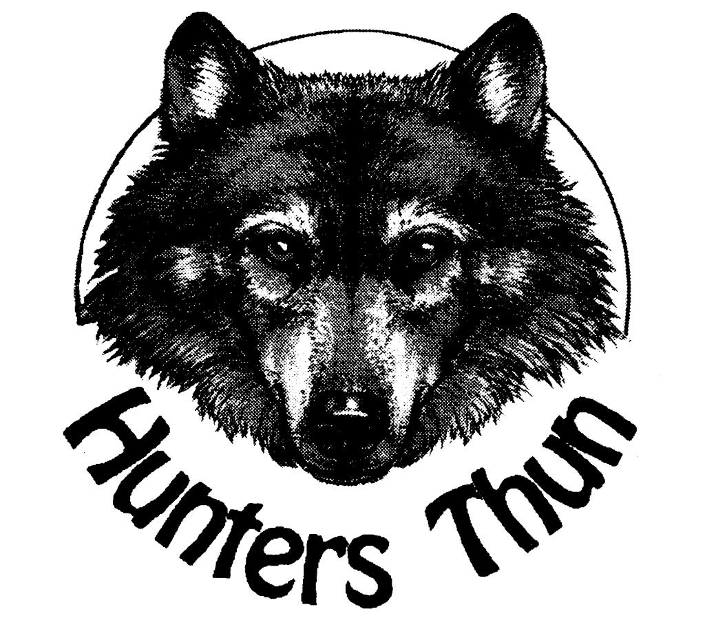 Logo Hunters alt