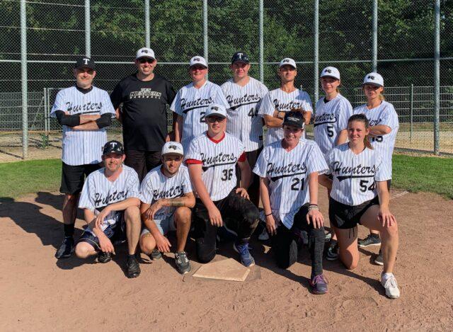 Fun-Team: Turniertag bei den Therwil Flyers