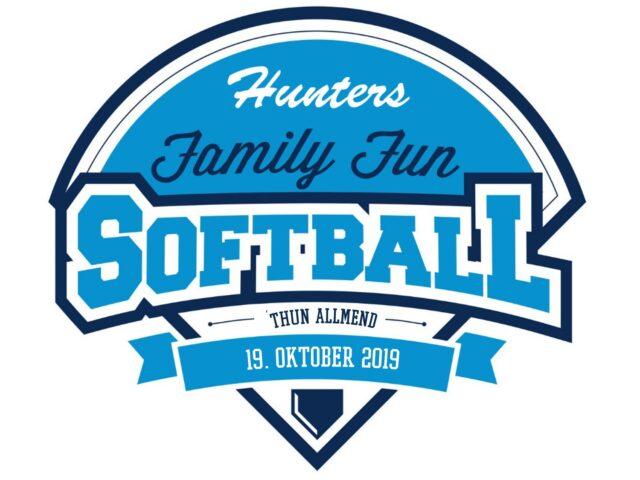 Seasonend Family & Friends Softball und BBQ
