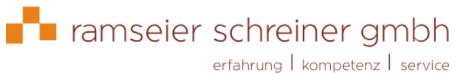 Ramseier Schreiner GmbH ist neuer Bronzesponsor